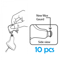 10x Earwax Guards for MINI800® CIC Hearing Aids