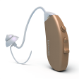 EarCentric Hearing Aid: FIT
