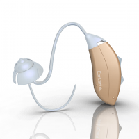 EarCentric High Performance Mini BTE Hearing Aid: JOY