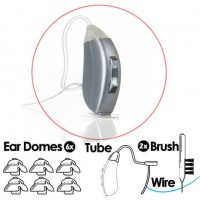 JOY® Accessory Replacement Value Kit - Thin Ear Tube Configuration