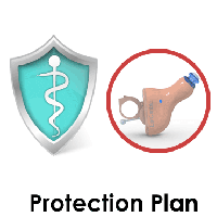 Product Protection Plan for MINI800® Hearing Aid